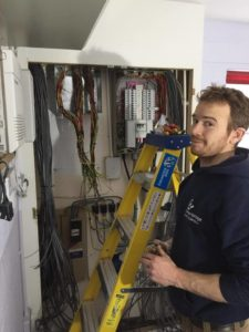 Casterbridge Electricians Dorset Services